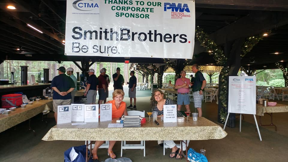 Smith Brothers banner