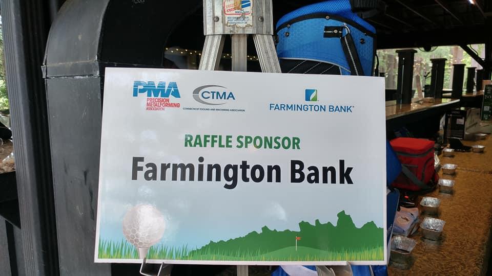 raffle sponsor
