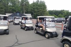 more carts