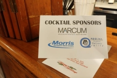 cocktail sponsors